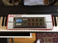 AKAI Professional MPX8 BRAND NEW and in original box