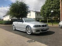 BMW 325 M SPORT Convertible