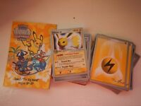 Pokemon 2007 World championships deck