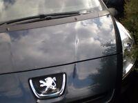 cheap family car , 10 months mot £30 a year tax, 1 owner from new satnav