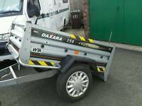 Daxara 158 trailer