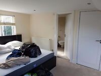 BIG EN-SUITE DOUBLE ROOM TO LET NEAR MIDDLESEX UNIVERSITY!