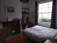 Large double room available in Cliftonwood