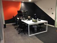 Office / Studio Space - City Old Street / Moorgate