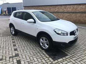 **SOLD PENDING COLLECTION** 2011 '11' Nissan Qashqai Acenta 1.5 DCI