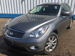 2012 Infiniti EX35 AWD *LEATHER-SUNROOF*