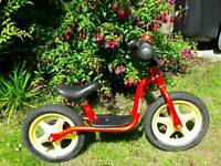 PUKY Balance Bike LR 1L