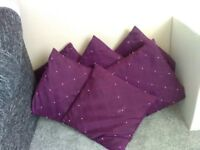 selling joblot cushions with covers