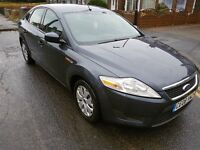 08 FORD MONDEO TDCi EDGE 5DR