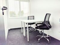 SERVICED OFFICE LEEDS - BILLS INC WITH FREE PARKING