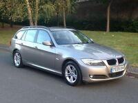 2009 BMW 3 Series 2.0 318d ES Touring 5dr Estate Manual Diesel 320d 320 d - F/S/H - P/X Welcome -