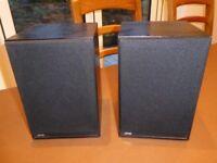 JPW Minim hi-fi speakers
