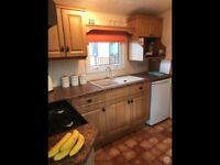 Willerby Static Caravan for sale, sited at Vale Royal River Park, Winsford.