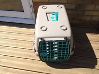 Large Cat Basket - collect from Eccles on Sea