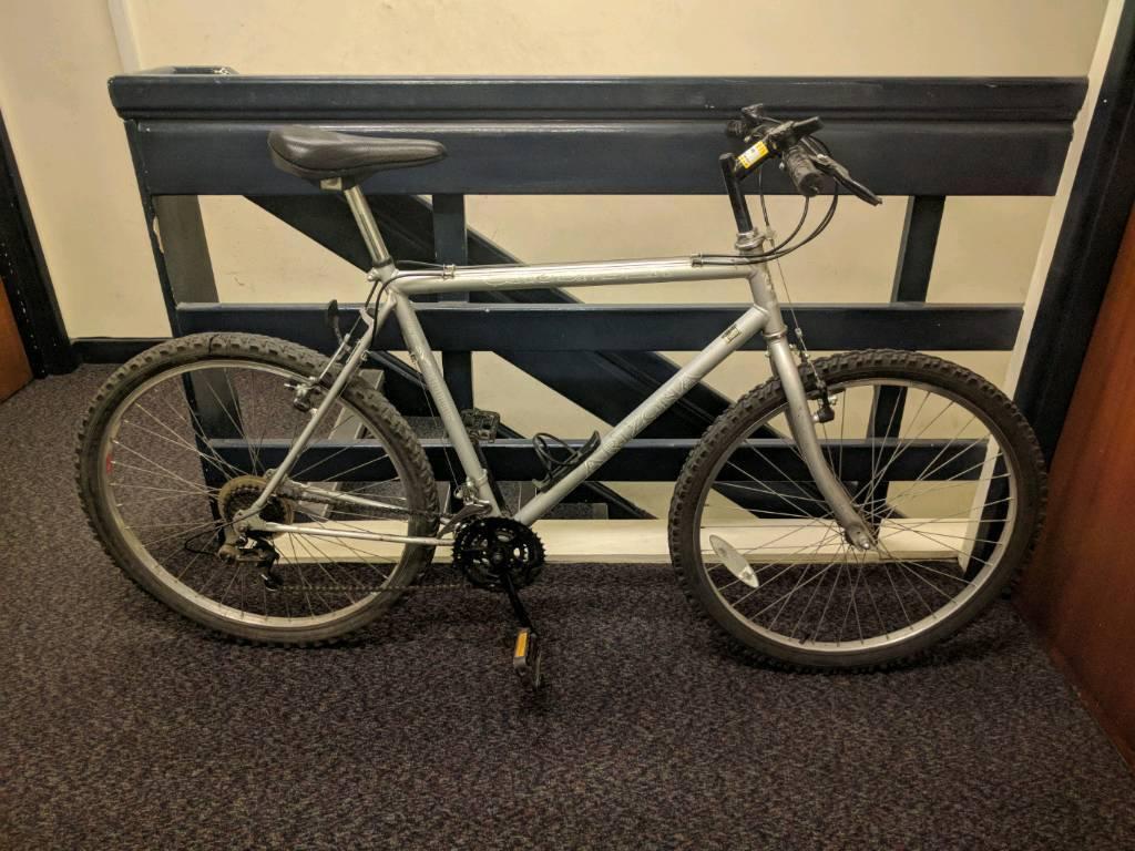 Arizona Crusader Bike