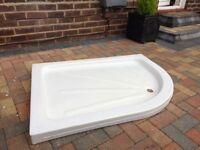 Shower Tray 1200x900