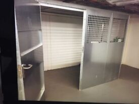 LOCK-UP available for storage | Battersea/Nine Elms (SW11)