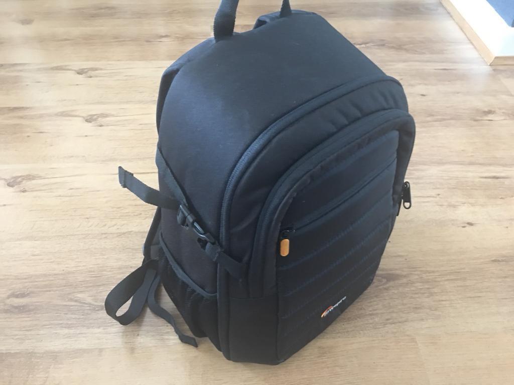 ad5fbaa774c Lowepro Tahoe BP 150 DSLR Backpack | in Norwich, Norfolk | Gumtree