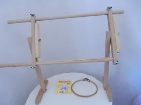 Tapestry & Embroidery frames - £5