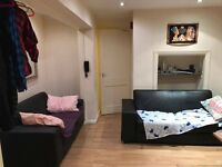Big double room in central london to rent ( king s Cross) 800 pcm