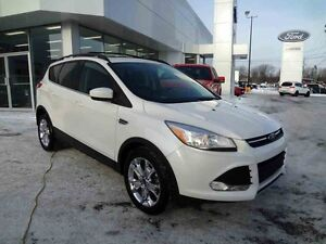 2014 FORD ESCAPE FWD SE/FWD/Finance 2.9%/Nav/Cuir/Bluetooth