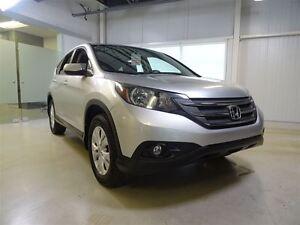 2013 Honda CR-V EX 2WD * Toit * Mags * Bluetooth *