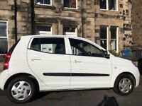 Kia Picanto 1 smoke free owner low mileage and great condition. Serviced and MOT'd sept 2017