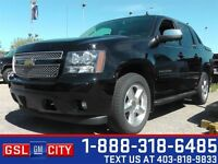2011 Chevrolet Avalanche 1500 LT - Sunroof, Rear View Camera