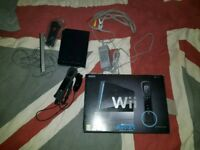 Black Wii Sports Resort Edition - Used Once