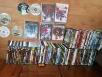 140 dvds