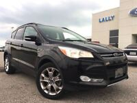 2013 Ford Escape SEL 2.0L Leather Navigation Panoramic Roof