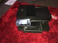 Printer HP photo smart 7520