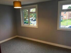 Double bedroom (newly carpeted and furnished) to rent in Thetford.