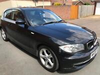 2009 BMW 116D 2.0 115BHP SE **FULL SERVICE**