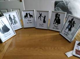 Disney table names - wedding