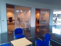 Creative Office and Studio Space available to Let.
