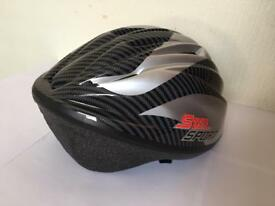 Almost new bicycle Helmet 55-58cm 270g