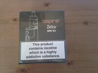 Aspire Zelos 50W TPD Kit (Black)