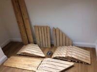 Ikea Gorm Shelving (used)
