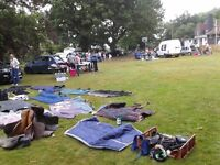 Lodge Farm Horse and Pony Rescue Horsey Car Boot