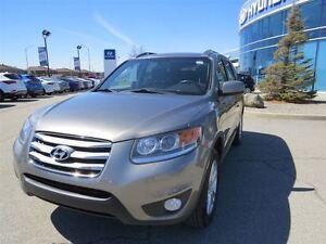 2012 Hyundai Santa Fe Limited 3.5 (A6)