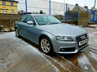 2008 Audi A4 2.0 TDI 6 Speed