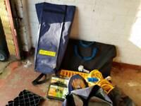 Job lot of caravan and motor home items