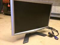 "19"" Acer Monitor"