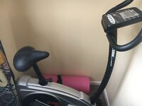 York Aspire Exercise bike