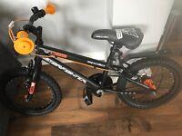 "Children's apollo starfighter bike 16"""
