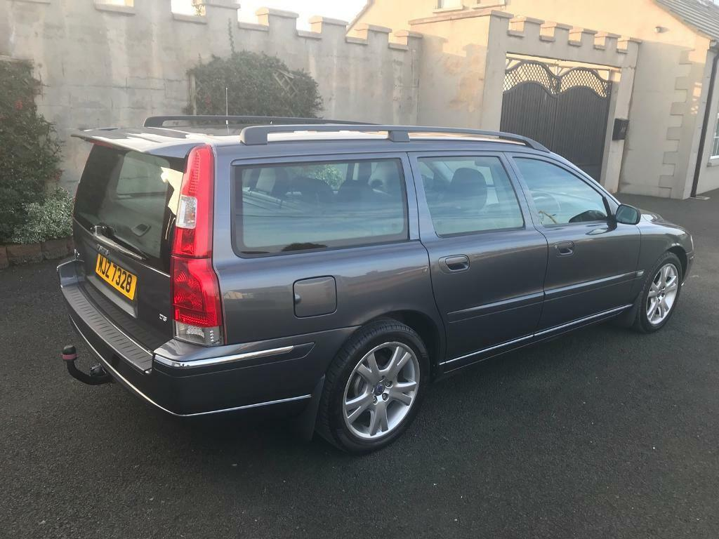 VOLVO V70 D5 2005 | in Newtownards, County Down | Gumtree