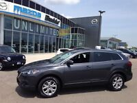 2015 Mazda CX-9 GS | AWD