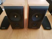 Mission 771 - 77c - 773 Speakers for sale.