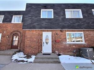 319 000$ - Maison en rangée / de ville à vendre à Kirkland